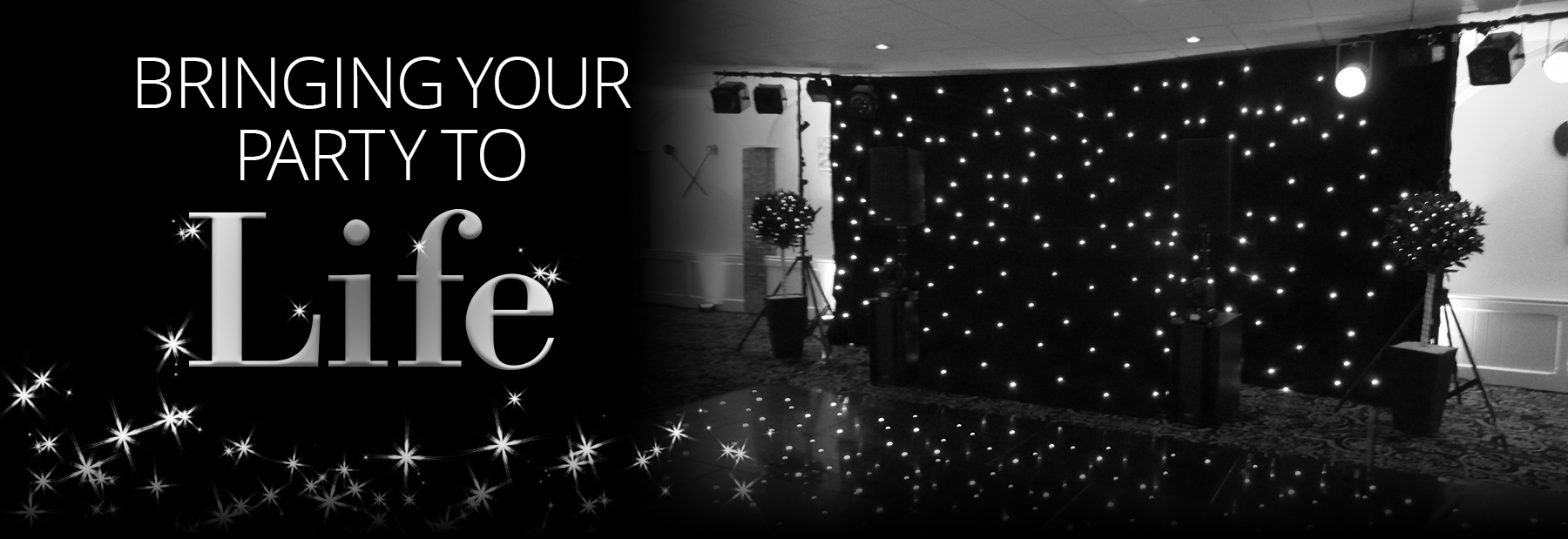 Disco Hire in Hull